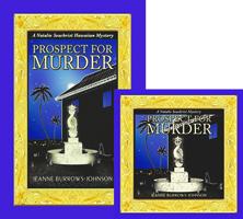 Prospect for Murder (Natalie Seachrist Hawaiian Cozy Mystery 1) (A Natalie Seachrist Hawaiian Cozy Myster)