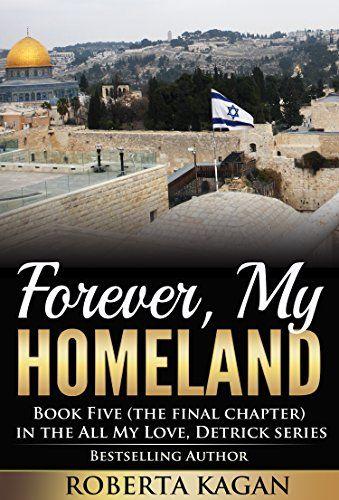 Forever, My Homeland