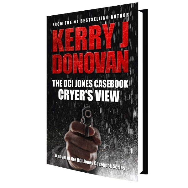 The DCI Jones Casebook: Cryer's View
