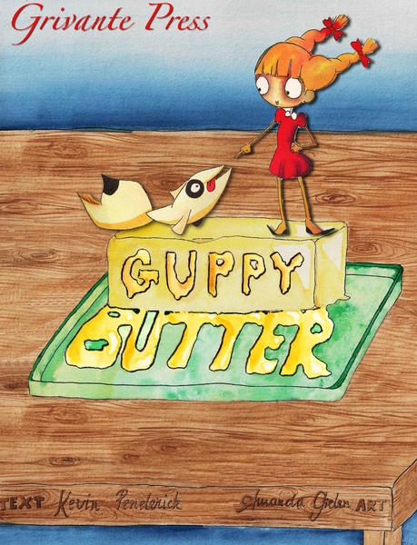 Guppy Butter