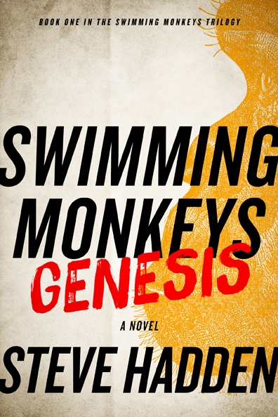 Swimming Monkeys: Genesis
