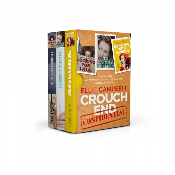 Crouch End Confidential