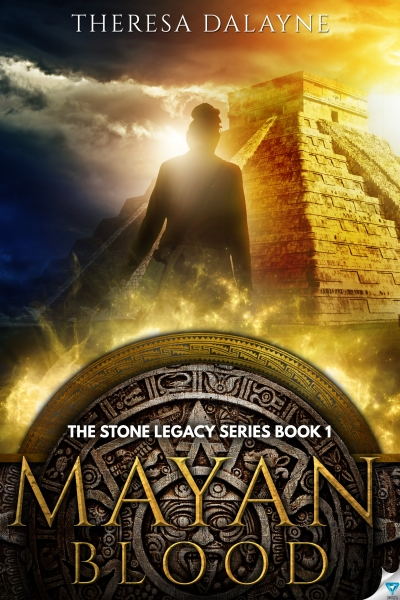 Mayan Blood, Stone Legacy series 1