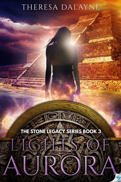 Lights of Aurora, Stone Legacy Series 3