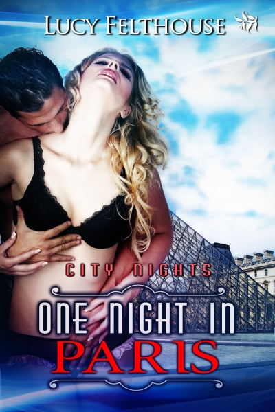 City Nights: One Night in Paris
