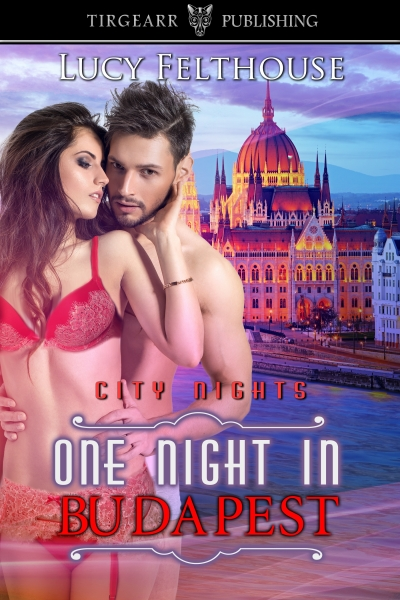 City Nights: One Night in Budapest