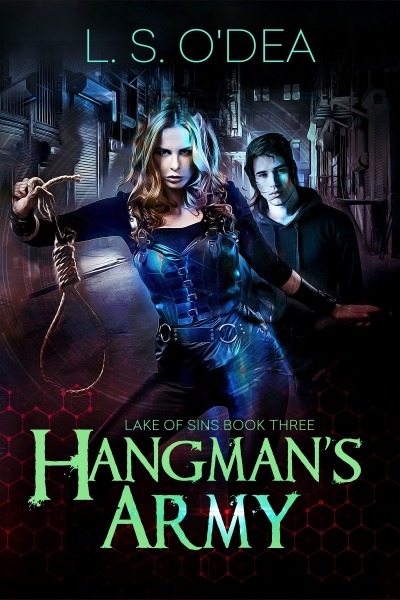 Lake Of Sins: Hangman's Army