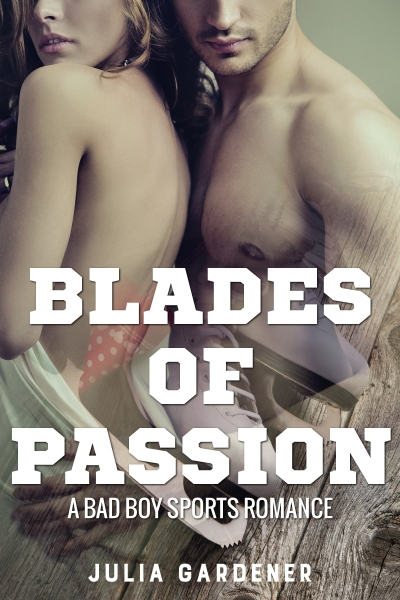 Blades of Passion