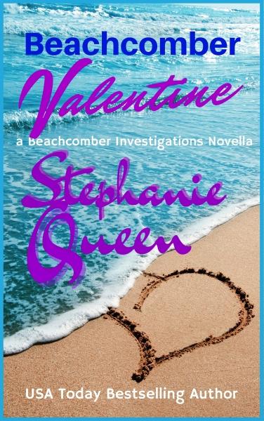 Beachcomber Valentine