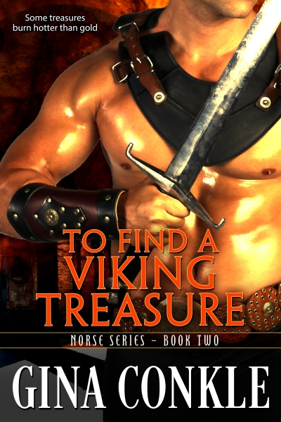 To Find a Viking Treasure