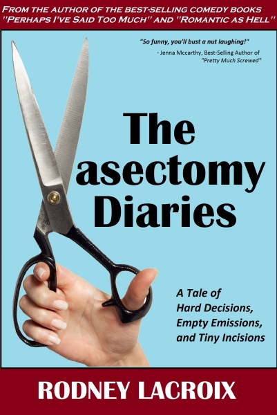 The Vasectomy Diaries