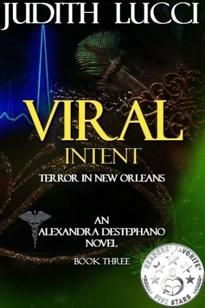 Vira Intent: Terror in New Orleans