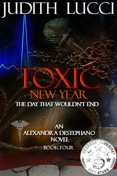 Toxic New Year: The Day that Wouldn't End