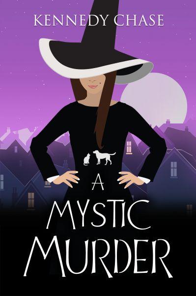 A Mystic Murder