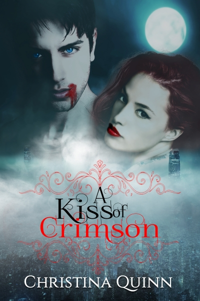 A Kiss of Crimson
