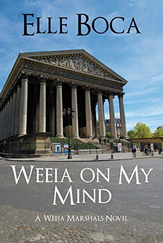 Weeia on My Mind
