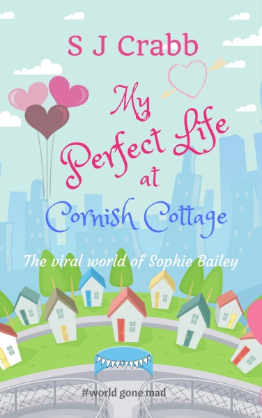 My Perfect Life at Cornish Cottage