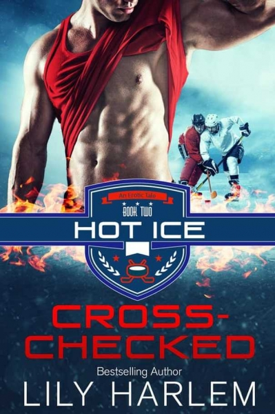 Cross-Checked - Book #2 HOT ICE