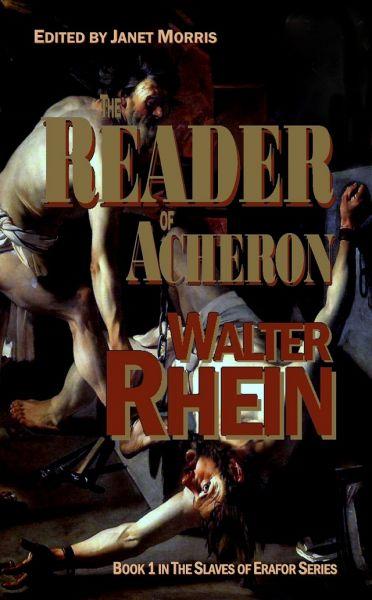 The Reader of Acheron