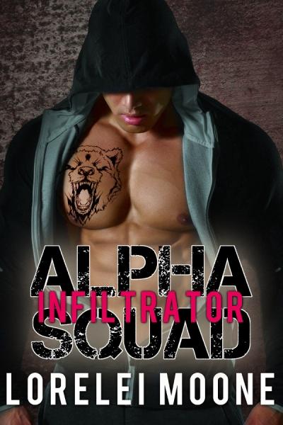Alpha Squad: Infiltrator