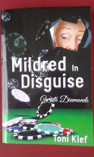 Mildred In Disguise, With Diamonds