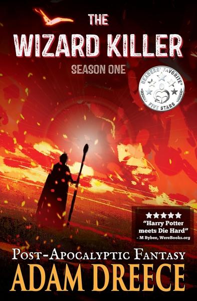 The Wizard Killer - Season One