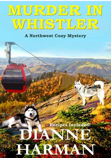 Murder in Whistler