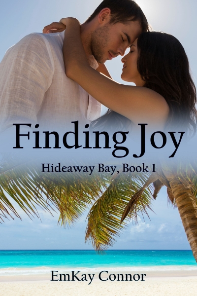 Finding Joy (Hideaway Bay Book 1)