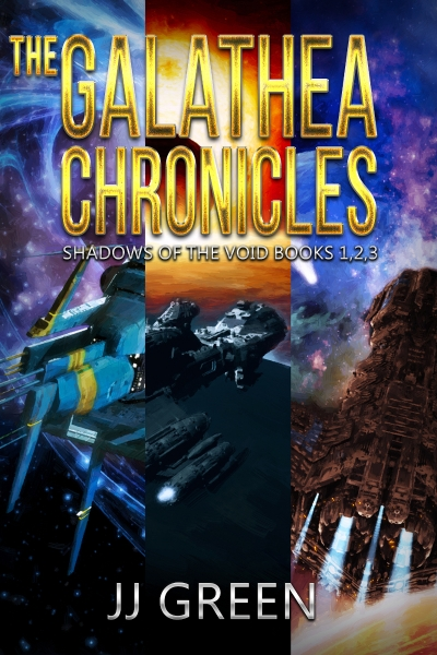 The Galathea Chronicles