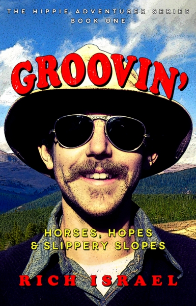 Groovin': Horses, Hopes, and Slippery Slopes