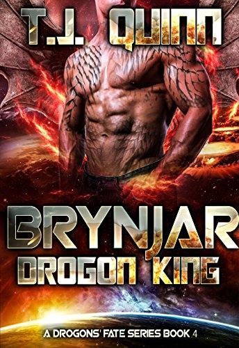 Brynjar:Drogon King