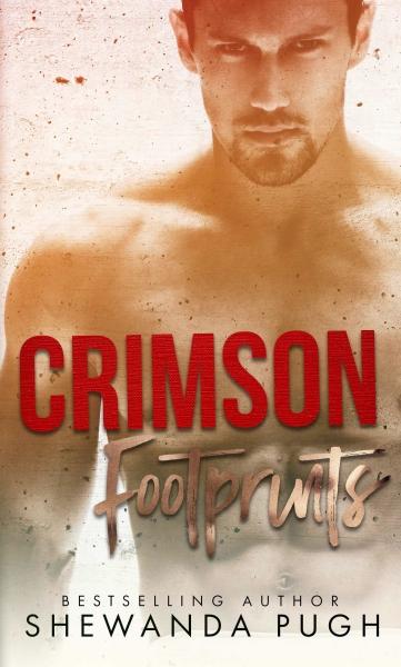 Crimson Footprints