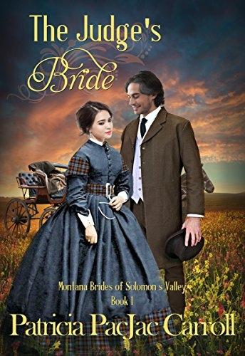 The Judge's Bride