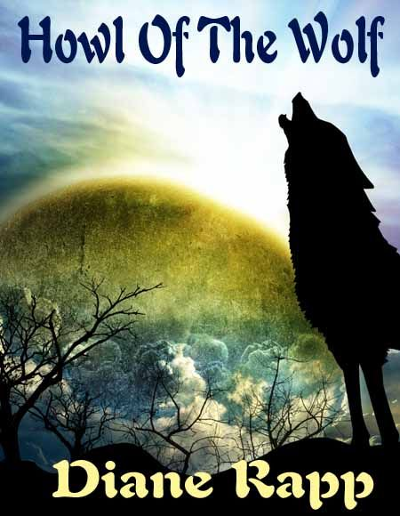 Howl of the Wolf (Heirs to the Throne Book 1)