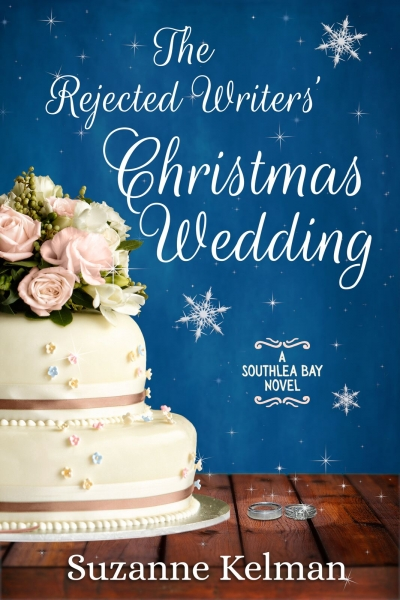 The Rejected Writers Christmas Wedding