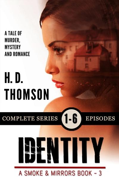 Identity: Episode 1 to 6