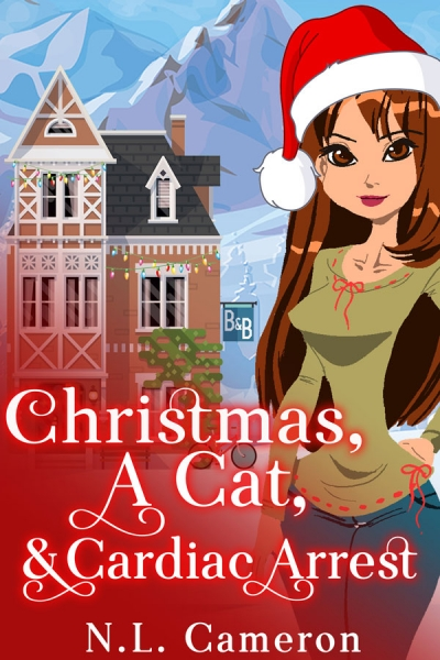 Christmast, A Cat and Cardiac Arrest