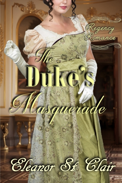 The Duke's Masquerade
