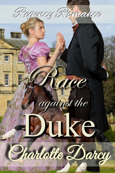 A Race Against the Duke