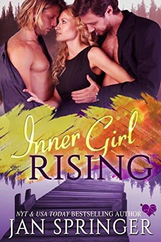 Inner Girl Rising