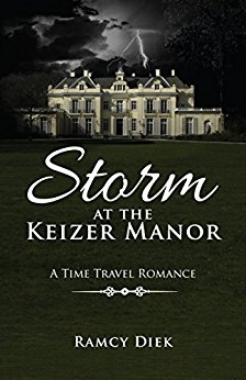 Storm at the Keizer Manor