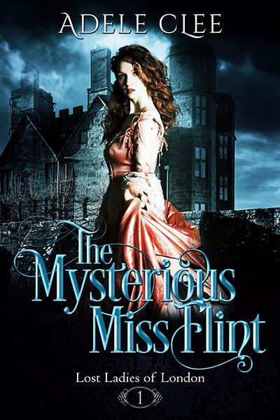 The Mysterious Miss Flint