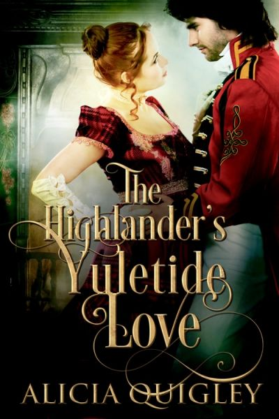 The Highlander's Yuletide Love