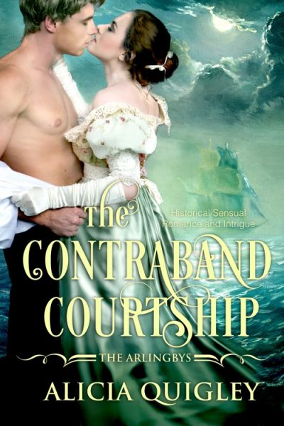 The Contraband Courtship