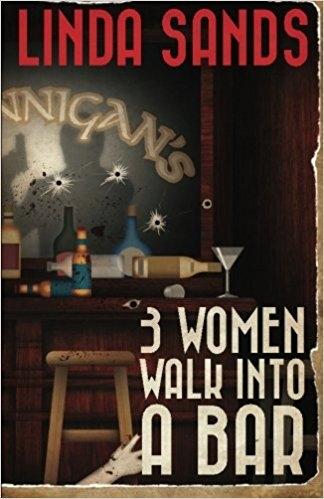 3 Women Walk Into A Bar