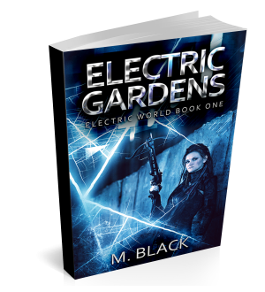 ELECTRIC GARDENS