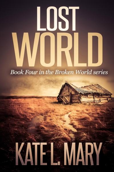 Lost World (Broken World, #4)