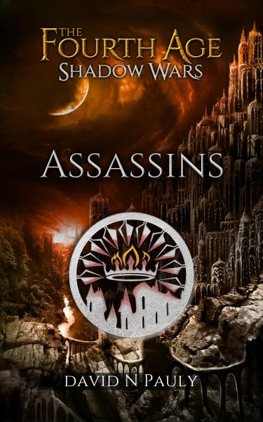 The Fourth Age Shadow Wars- Assassins