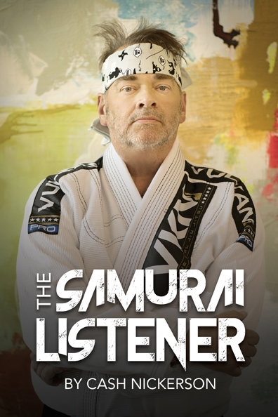 The Samurai Listener