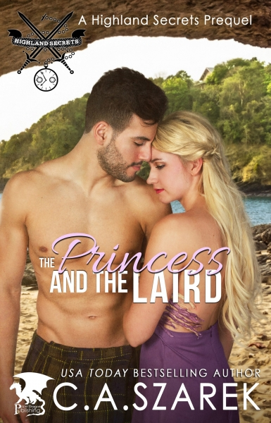 The Princess and The Laird